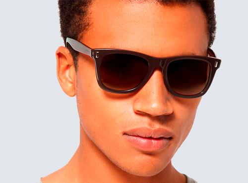 village-optica-óculos-de-sol-com-grau-e-proteção-uv-fundo-cinza